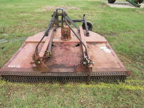 Bush Hog 286 Shredder