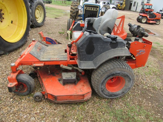 Bad Boy Outlaw 852cc Pro Series Zero turn mower