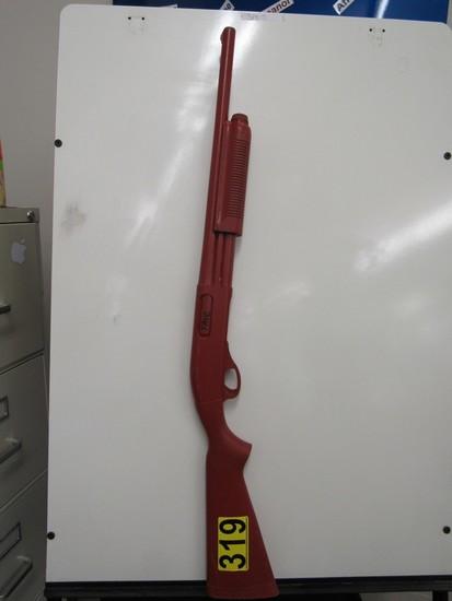 ASP RUBBER REMINGTON 870 SHOTGUN