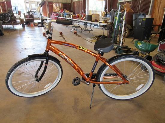 LaJolla Street Cruiser Bicycle
