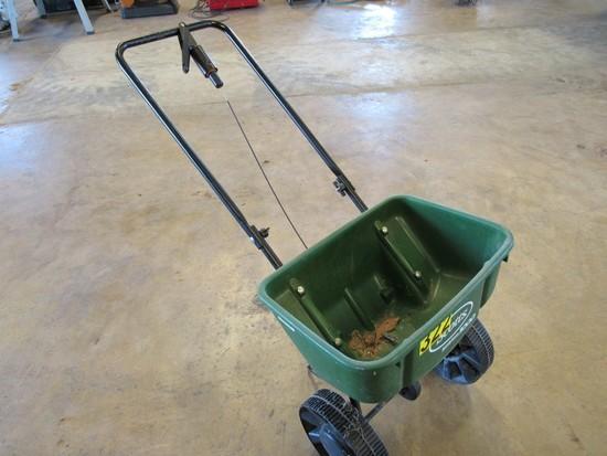 Scotts Speedy green 1000 Seed / fertilizer