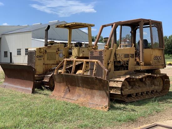 Garland City Surplus Auction