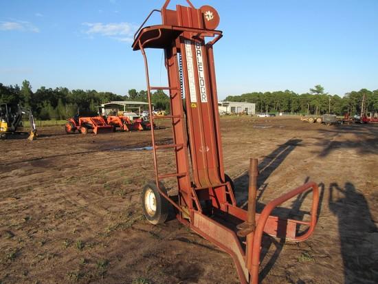 Cherokee bale loader