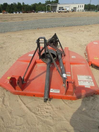 Landpride RCR1860 cutter