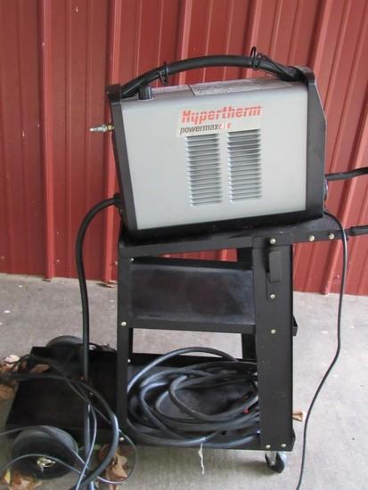 Hyper Therm Powermax 45 Plasma cutter