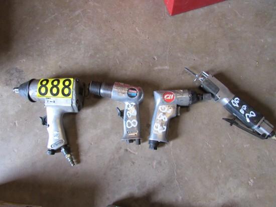 4 air tools