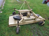 6ft Landpride finishing mower