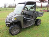 2016 Polaris Ranger XP - NO TITLE