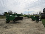 JD 625-2.5M ROT MC-T Moco Hay Mower