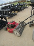 Craftsman push mower 5.5 hp Briggs & Straton