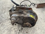 Transfer case Timberjack 740