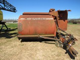 Savage 8061 Pecan Harvester