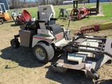 Grasshopper 928D dsl mower