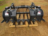 Unused Stout Brush Grapple HD 72-8