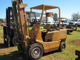 Forklift - needs valve body
