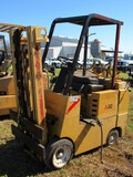 Allis-Chalmers Forklift - needs hydralic pump