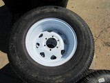Goodride ST235/80R16 - Unused