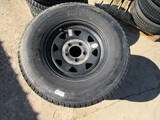Provider ST225/75R15 - Unused