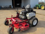 eXmark LazerZ Zero turn mower