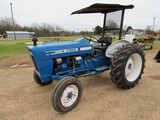 3600 Ford Tractor w/ power steering, ROPS