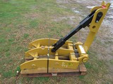 Gentec Manual Excavator Thumb - 25