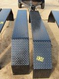 Trailer fenders - set