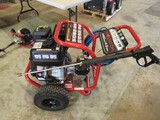 Predator Pressure Washer 4400psi