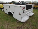 Knapheide Utility Box Bed