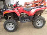 Artic Cat 400 ATV 4 wheeler