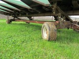 Header Trailer - 4 wheel
