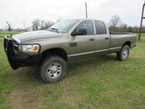 2006 Dodge Ram 2500 Heavy Duty
