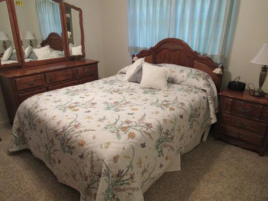 Kincaid bedroom suite