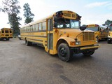 1999 Thomas Internation 3800 School Bus