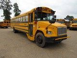 2000 Thomas Freightliner School Bus