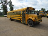 1997 Am Tran International School Bus