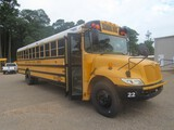 2006 IC Corp International School Bus