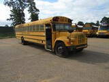 1996 Am Tran Ford School Bus
