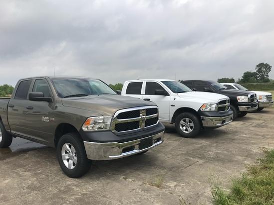 Garland City AR Consignment Auction