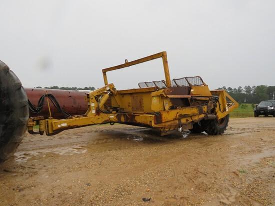 2004 Reynolds 17CS12, 17 YD Dirt Pan