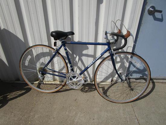 Sekai model 1000 Bike