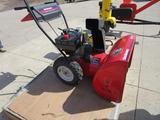 Yard Machines MTD 8 hp Snow blower w/electric start