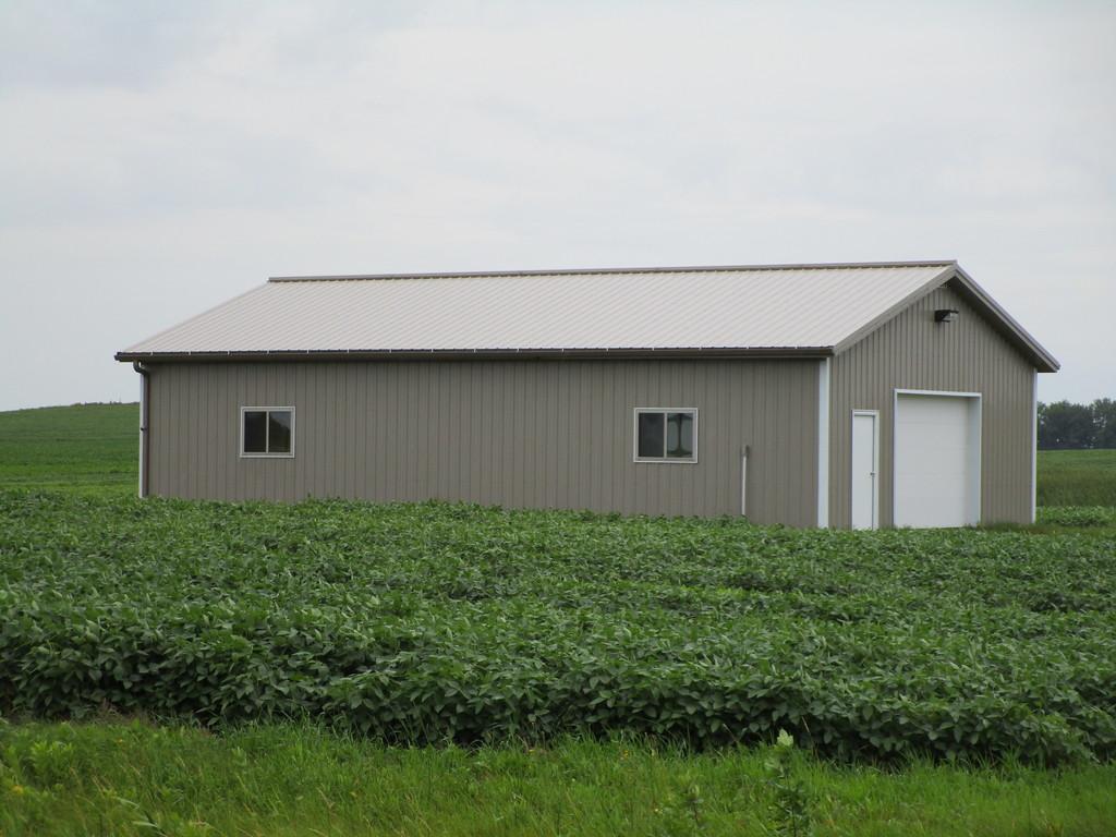 Farmland Auction- Seller; Wayne Sillerud