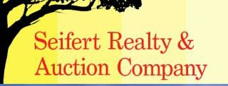 Seifert Realty & Auction Company