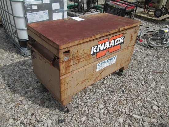 Knaack Job Box