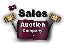 Sales Auction Company