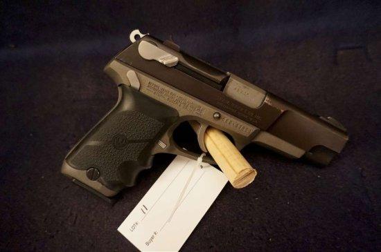 Ruger M. P90 .45ACP Semi-Auto Pistol