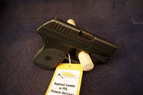 Ruger LCP .380 Semi-auto Pistol