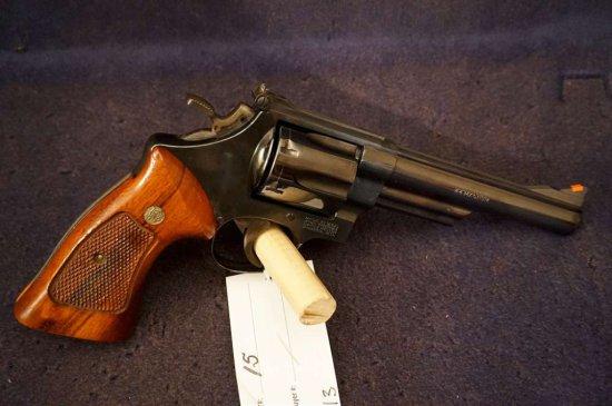 S&W M. 29-5 .44Mag Revolver