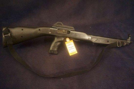 Hi Point M. 4095 .40S&W Semi-auto Rifle