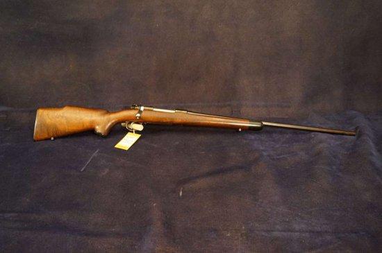 Sporterized German Mauser .30-06 B/A Rifle
